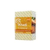 《Kailash Khadi》手工皂 - 檀香 125g