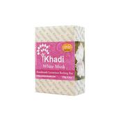 《Kailash Khadi》手工皂 - 白麝香 125g
