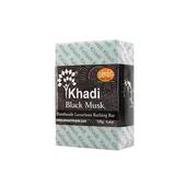 《Kailash Khadi》手工皂 - 黑麝香 125g