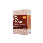《Kailash Khadi》手工皂 - 薑黃紫檀 125g
