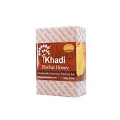 《Kailash Khadi》手工皂 - 草本蜂蜜 125g