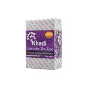 《Kailash Khadi》手工皂 - 薰衣草茶樹 125g