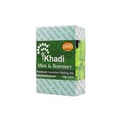 《Kailash Khadi》手工皂 - 薄荷迷迭香 125g