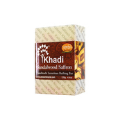 《Kailash Khadi》手工皂 - 檀香藏紅花 125g