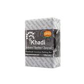 《Kailash Khadi》手工皂 - 活性竹炭 125g