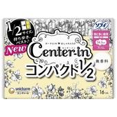 《蘇菲》口袋魔法Center IN(無香24.5cm16片/包)