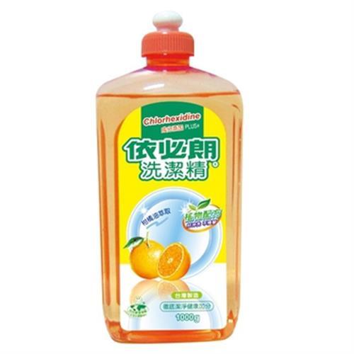 《依必朗》洗潔精(1000g/瓶)