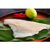 《上野物產》鮮凍金目鱸魚清肉排 (180g±10%/片)(6片)