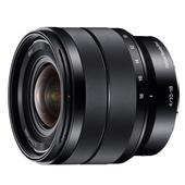 《SONY》E10-18mm OSS超廣角變焦鏡頭(平輸)-送專屬拭鏡筆(E10-18mm)