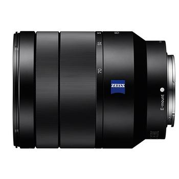 《SONY》卡爾蔡司 Vario-Tessar T* FE 24-70mm F4 ZA OSS (平輸 )-送專屬拭鏡筆(SEL2470Z)