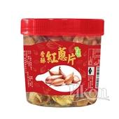 《小農莊》香酥紅蔥片(100g/罐)