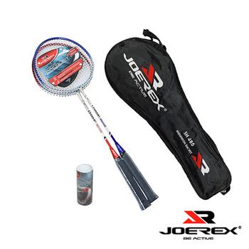 《JOEREX》《JOEREX》鋁對拍附3顆球SH485
