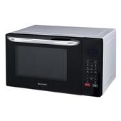 《SHARP 夏普》25L微電腦燒烤微波爐 R-T25KG(W)夏普 買就送200點現金紅利(即日起~2020-01-31)