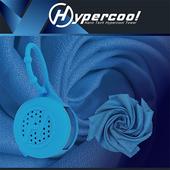 《Hypercool》奈米科技極度涼感巾【S】(天空藍)