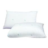 《Victoria》防蹣抗菌可水洗舒眠枕(45*74cm)