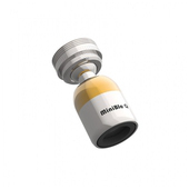 《MinBle》MinBle Q 微氣泡起波器(轉向版)