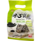 《卡賀》米3寶海苔口味(160g)