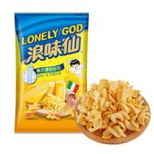 《旺旺》浪味仙 義式濃郁起司味(86g)
