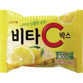 《LOTTE》維他命C檸檬糖(17.5g)