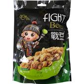 戰豆-140g/袋(川香牛肉風味)