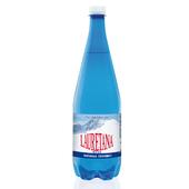 《Lauretana 蘿莉塔娜》天然礦泉水-1L/瓶(冰河)