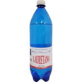 《Lauretana 蘿莉塔娜》天然礦泉水-1L/瓶(氣泡)