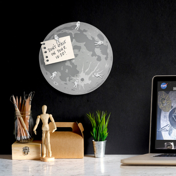 《美國 Fred》Pinned Up Moon 登入月球布告欄