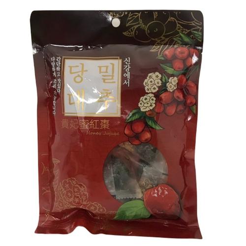 《味覺生機》貴妃蜜紅棗(180g/包)