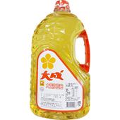 《大成》大豆沙拉油(3L/瓶)