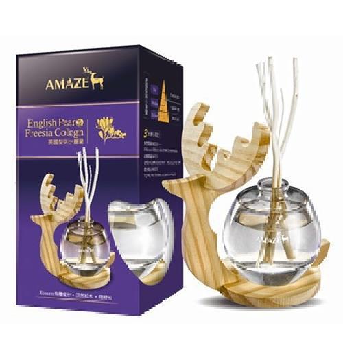 《Amaze》森林擴香(英國梨與小蒼蘭90ml)