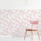 《FIXPIX》韓國印花自黏壁紙_HY-HWP21653(50cm*2M)