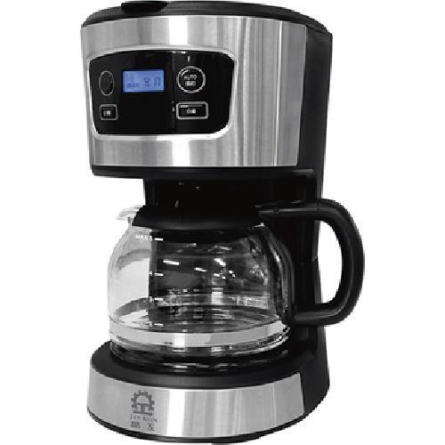 《晶工》電子式美式咖啡壺 JK-917