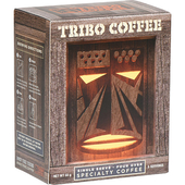《TRIBO COFFEE》濾掛式咖啡(綜合口味)(11g*5包)
