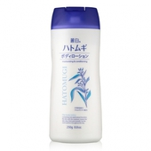 《日本熊野》麗白薏仁潤膚保濕乳液(250ml/瓶)