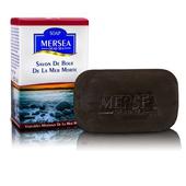 《MERSEA》以色列死海黑泥皂 125g