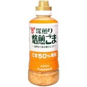 《Fundoine》濃厚焙煎芝麻醬420ml/罐 $189