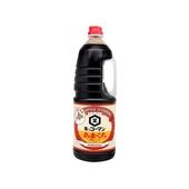 《即期2020.06 日本龜甲萬》甘口醬油(1.8L/瓶)