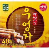 《綠茶園》牛蒡茶1.2gX40包/盒
