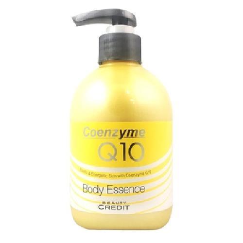 《Coenzyme》Q10身體保濕乳液(400ml/瓶)