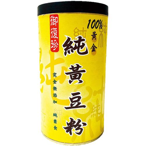 《御復珍》100%純黃豆粉(400g/罐)