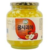 韓國蜂蜜蘋果茶950g/罐 $199
