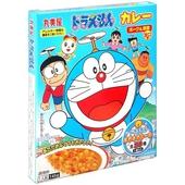 《丸美屋》小叮噹野菜甘口風味咖哩145g/盒 $69