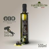 《義大利 法奇歐尼》美食家冷壓初榨橄欖油500ml/瓶 $400
