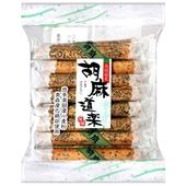 《即期2021.04.23 菊泉堂》胡麻道樂捲餅(200g/袋)