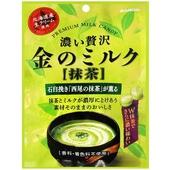 《Kanro》金牛奶糖-抹茶(70g/包)