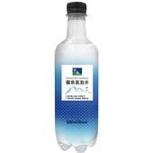 《悅氏》礦泉氣泡水(520ml)