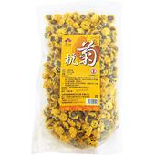 《台東地區農會》台東杭菊(75g/包)