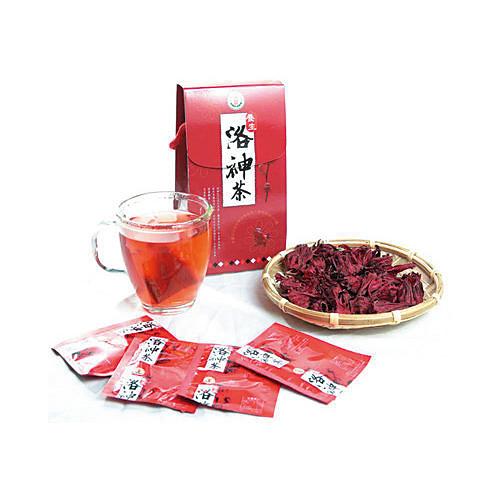 《台東地區農會》養生洛神茶(3gx20包/盒)