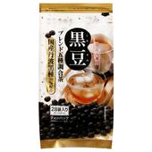 《京都茶農業協同組合》黑豆調合茶-28入(140g/袋)
