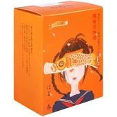 《隅田川》四季濾掛咖啡(曼特寧春季 8g*7入,56g/盒)